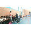 (S)Cool on Wheels (Groep 8)